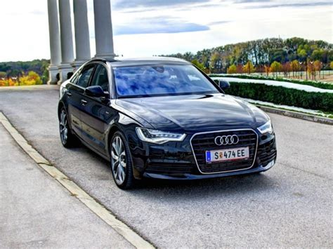 Audi A6 Testberichte by Foto Audi A6 Hybrid Testbericht 039 Jpg Vom Artikel Audi