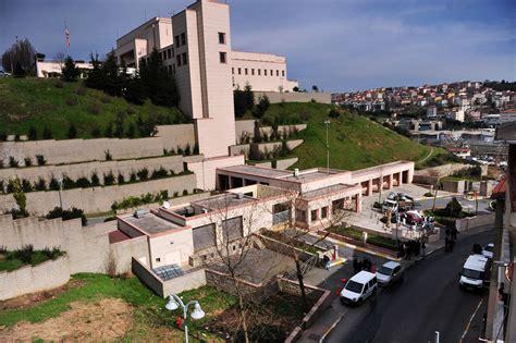 consolato turchia u s consulate staffer arrested in turkey espionage
