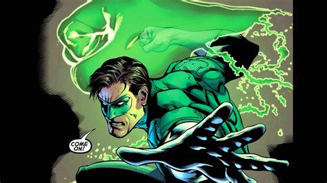 green lantern hal jordan injustice gods   comic