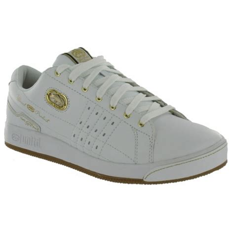 marc ecko boots for ecko unltd ecko marc ecko phinal trainers white
