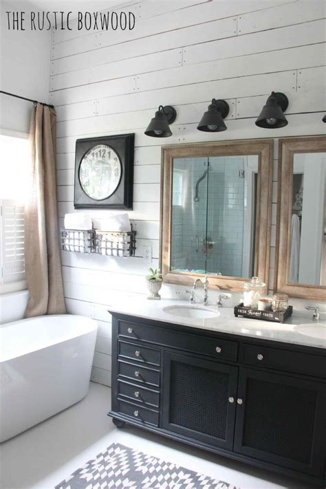 hgtv bathroom remodel ideas hgtv designs vanities rustic master bathroom remodel hgtv