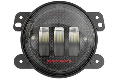 Free Shipping On Jw Speaker 6145 Led J2 Series Wrangler Jk Led Fog Light Bulbs Any