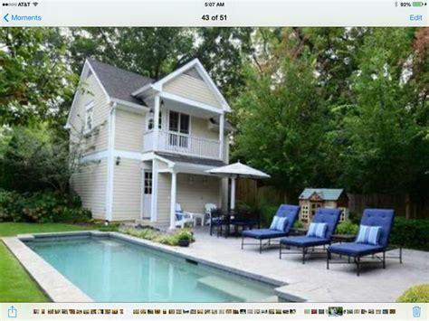 pool house guest house rancher pinterest pool guest house guest cottage pool house design ideas