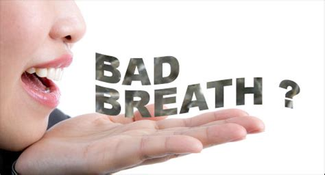 has bad breath treatment for halitosis bad breath causes symptoms