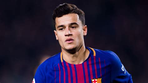 barcelona coutinho philippe coutinho thanks barcelona for warm debut welcome