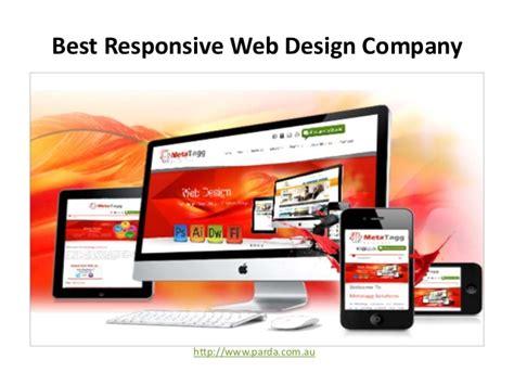 best responsive website best responsive web design company