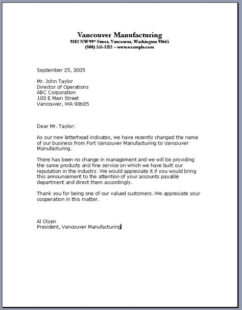 Effective Business Letter Definition Make An Effective Apology With A Carefully Worded Business