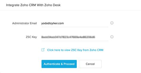 zoho desk customer portal zoho corporation