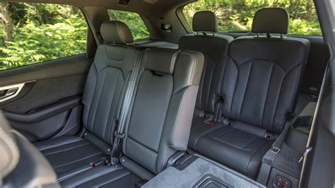 Audi Q7 Images Interior 2015 Audi Q7 Review Posh Practical And Great To Drive