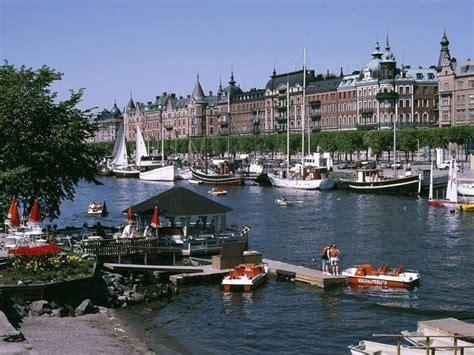 sweden guide national geographic
