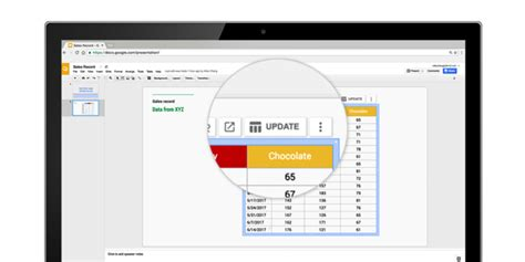 google sheets docs slides just got much much smarter google sheets gets machine learning for instant data
