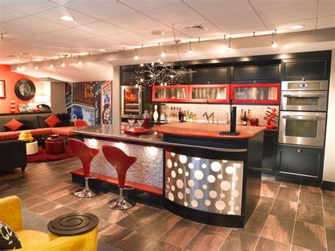 basement bar eclectic basement philadelphia by
