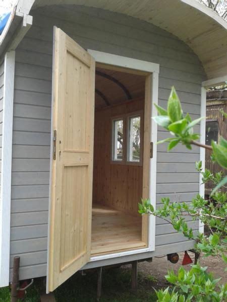 Garten Kaufen Berlin Ebay Kleinanzeigen zirkuswagen wohnwagen bauwagen gartenhaus sauna in