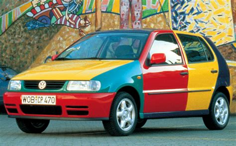 volkswagen harlequin interior car buying guide 39 years of the vw polo and how to buy a