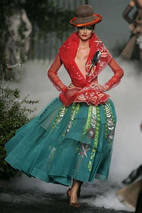 At571 Fashion 975 1 2005 christian hc f w 네이버 블로그 드레스 패션 디자이너 및 판타지 메이크업