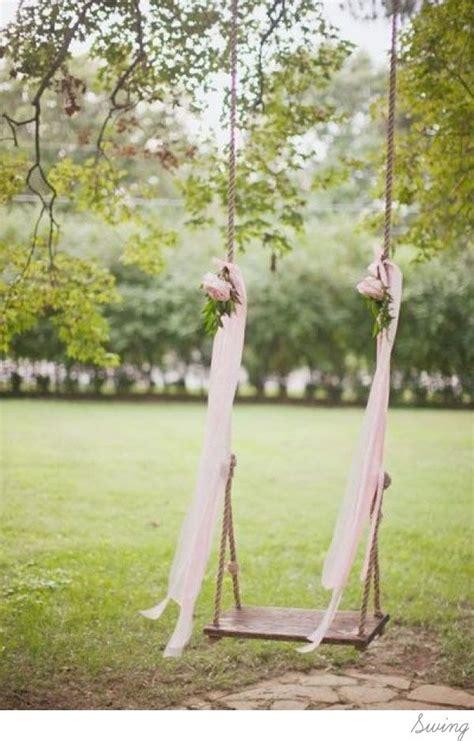 swing wedding 17 best ideas about wedding swing on pinterest wedding