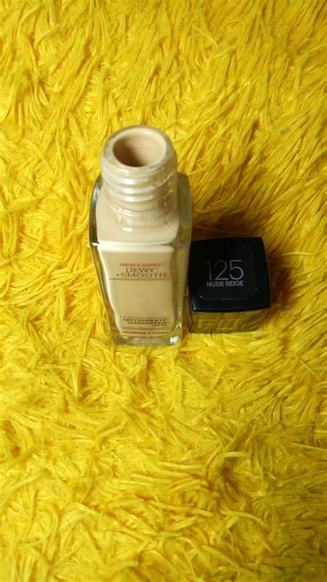 Harga Foundation Chanel Cair puput febriina medan review