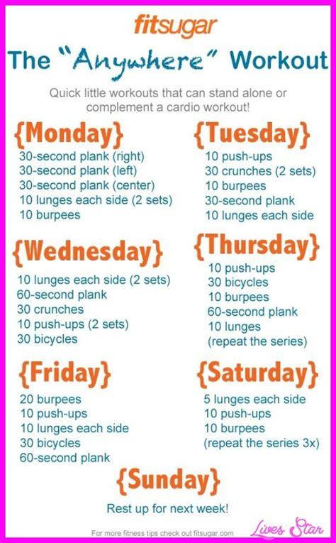 weight loss exercises weight loss exercises for livesstar