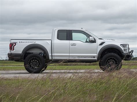 2019 Ford Velociraptor Price by Hennessey Reveals 2019 Velociraptor With A 758hp V8 Gtspirit
