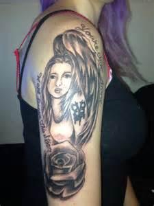 Bvb tattoo black veil brides pinterest