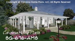 Country cottage house plan sg 676 sq ft affordable small home plan