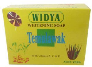 Sabun Temulawak Aloe Vera 22 sabun pemutih wajah yang aman dan murah serta paling