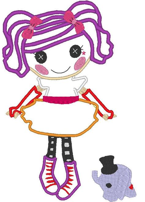 design a lalaloopsy doll pinterest the world s catalog of ideas