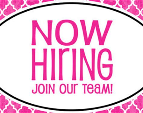 shops hiring front desk join our team finch