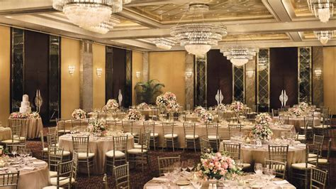 Manila Wedding Venue   Weddings at The Peninsula Manila