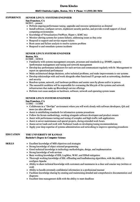 100 system engineering resume release engineer resume build