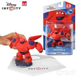 Disney Infinity 2 0 Xbox One New Disney Infinity 2 0 Baymax Figure Ps3 Ps4 Xbox One 360