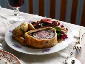 Tyler Florence Recipes The Ultimate Beef Wellington Recipe Tyler Florence