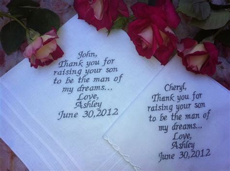 Wedding Gift Message From Groom To by Groom And Message To Their Parents Everafterguide