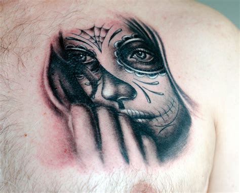 tattoo ideas day of the dead gallery funny game day of the dead tattoo designs