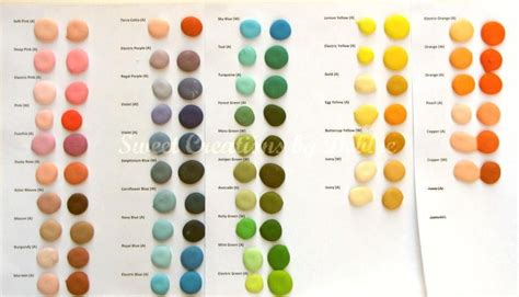 food coloring chart for frosting color chart for wilton vs americolor cake tutorials