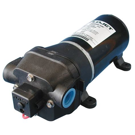 Plumbing Pumps by Flojet Galley 17lpm 12v Products Plumbing