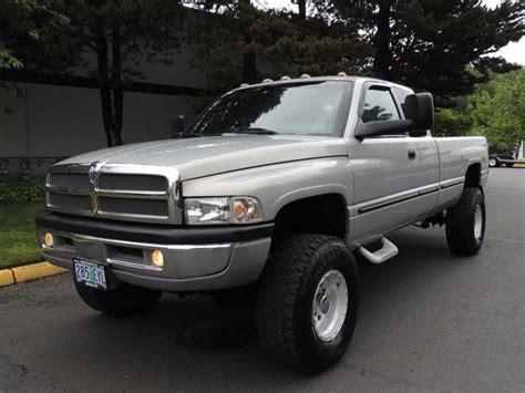 dodge ram 2500 cummins 4x4 for sale dodge 2500 4x4 diesel for sale yakaz cars autos weblog