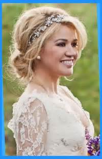 hair styles for brides 50 50 bridal styles for long hair wedding hairstyles