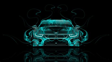 bmw i8 wallpaper hd at night bmw i8 front fire abstract car 2014 el tony