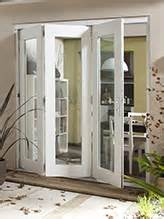Window Treatments For Bow Windows patio doors and french doors products jeld wen