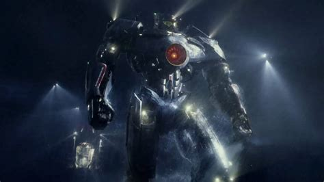 film robot vs monster extraordinary new pacific rim robot and monster concept