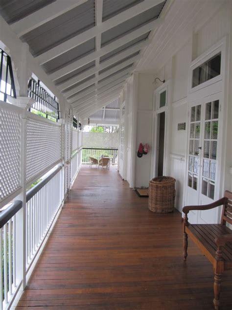 Veranda Doors Queenslander by Typical Queenslander Veranda Lattice Panels For Privacy