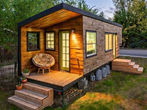 Small Home To Build How To Build A Tiny House How To Build It Using Simple Steps