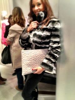 Tas Geneva Material Clemence Embossod green pebbles a for luxury fashion and watches geneva s fashionistas celebrate halaby s