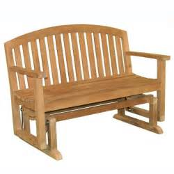 Wooden Glider Bench Glider Bench Plans Pdf Plans Homemade Cnc Router