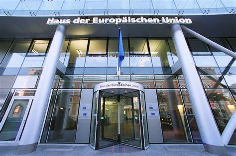 haus union haus der europ 228 ischen union in wien