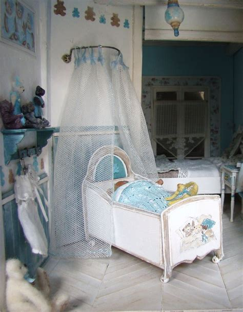 dollhouse nursery 24 best images about dollhouse nursery on ash