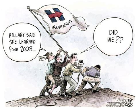 hillary political cartoons cartoon roundup personal liberty 174