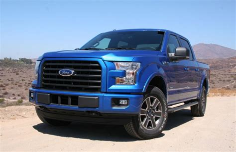 2018 ford f 150 xlt price specs features review