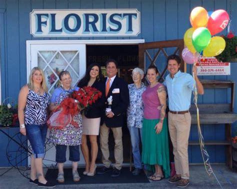 Pch Winner October 13 2017 - pch prize patrol at florist pch blog
